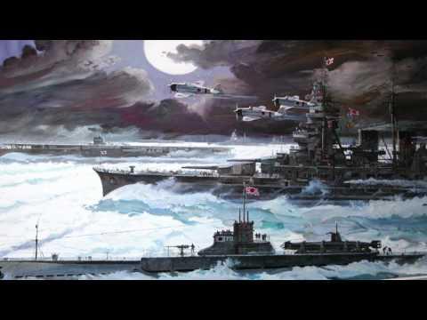 Gunkan March - 軍艦マーチ