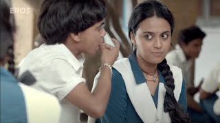 Nil Battey Sannata - Best Movie Scenes | Motivational Scenes | Swara Bhaskar, Pankaj Tripathi
