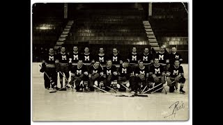 The History of the Montreal Maroons