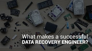 PC-3000 Professional Data Recovery Hardware-Software Tools