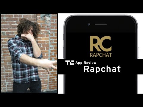 Rapchat | TC App Review