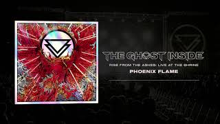 """The Ghost Inside - """"Phoenix Flame"""" (Live)"""
