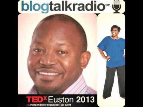 Thinking Aloud with Ayo- TEDxEuston