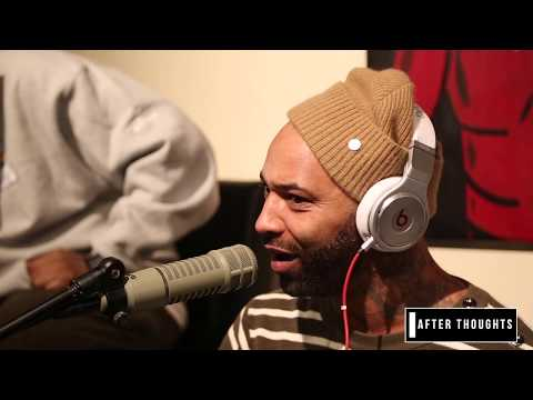 "#AfterThoughts: ""SMFH"" 