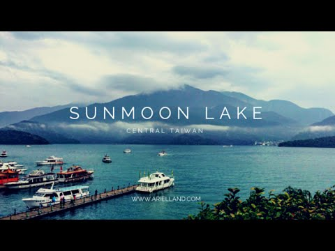 Taichung | Sun Moon Lake