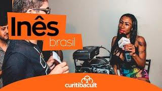 Baixar Entrevista | Para quem Inês Brasil segura a marimba? |Curitiba Cult