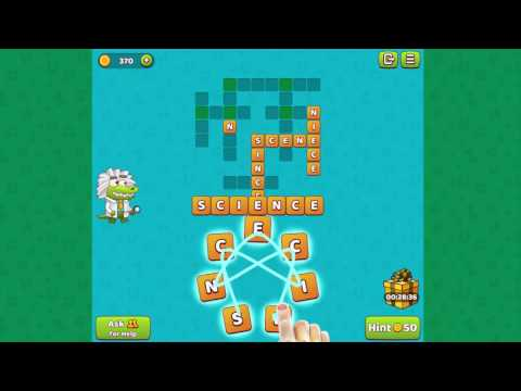 Crocword: Crossword Puzzle Game - Apps on Google Play