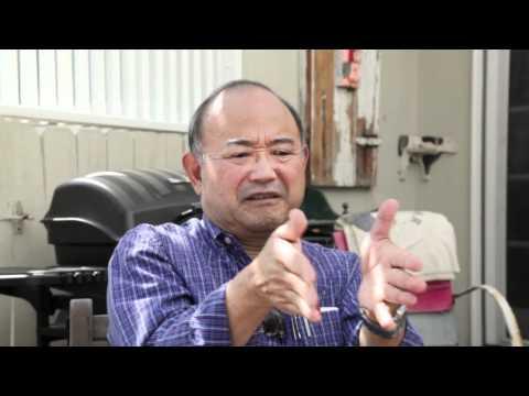 THIS Visits: Clyde Kusatsu
