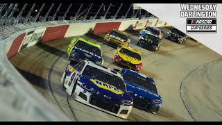 Full Race Replay: The Toyota 500 from Darlington Raceway | NASCAR Cup Series