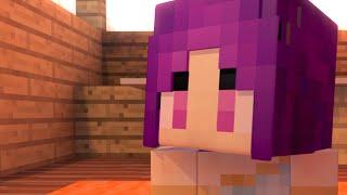 IANITA RESCUE MISSION (Minecraft Animation)