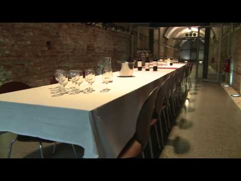 Winevault | Sydney Wine Storage | Wine Storage | Secure Storage | Commercial Wine Storage