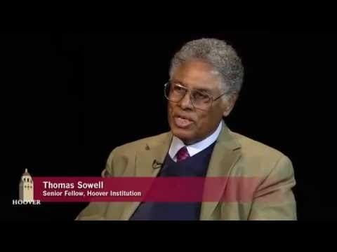 "Thomas Sowell - ""Trickle Down"" Theory"