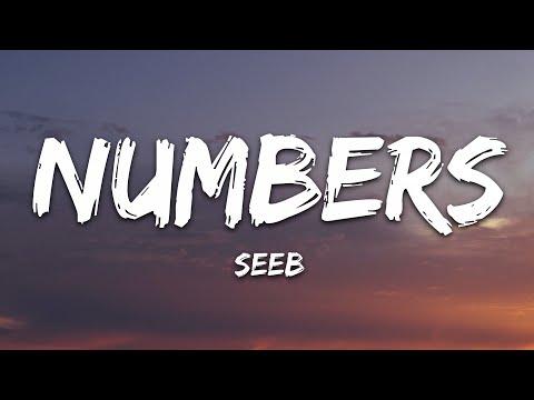 Seeb - Numbers Feat Simon Jonasson
