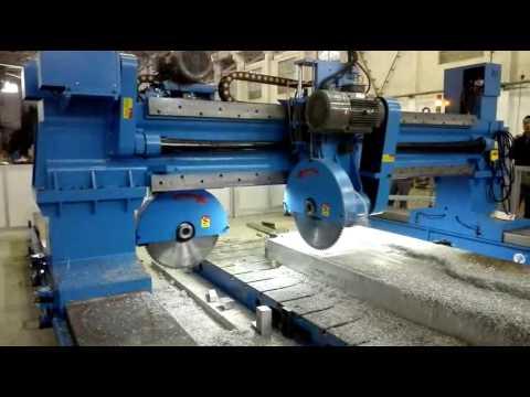 High Speed Circular Saw Aluminium Plate Cutting Machine