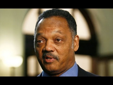 Jesse Jackson on inequality in the UK: 'Fewer have more, and more have less'