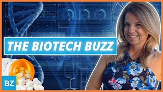The  BioTech Buzz | Stock Mark…