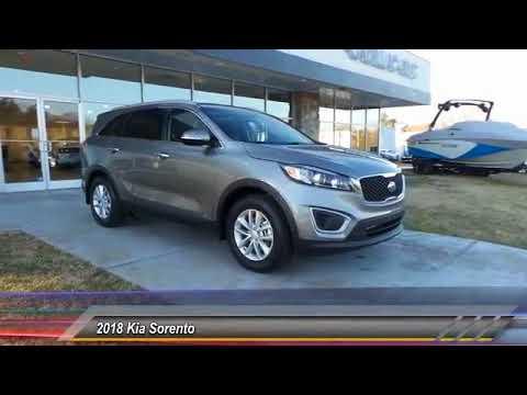 2018 Kia Sorento New U2022 Rusty Wallace Auto U2022 Morristown, TN U2022 423 586 1441  Live K5261