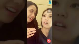 "Download Video Jisoo And Jennie Black Pink try to say ""Assalamualaikum "" BlackPinkInManila Jensoo 20190202 MP3 3GP MP4"