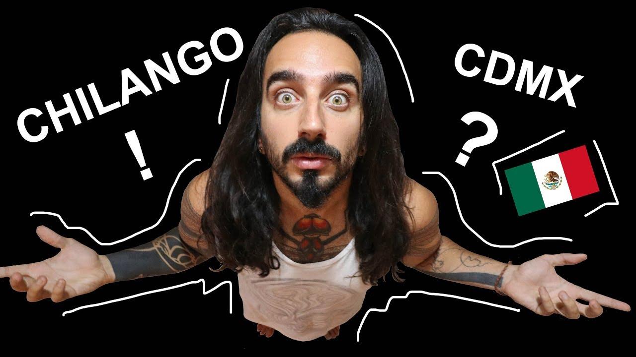Download Chilangos? La gente Ciudad de México? CDMX