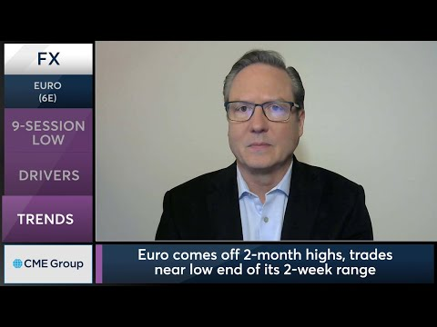 May 4 FX Commentary: Dan Deming