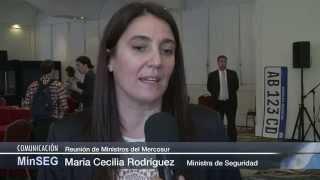 Entrevista a Cecilia Rodríguez