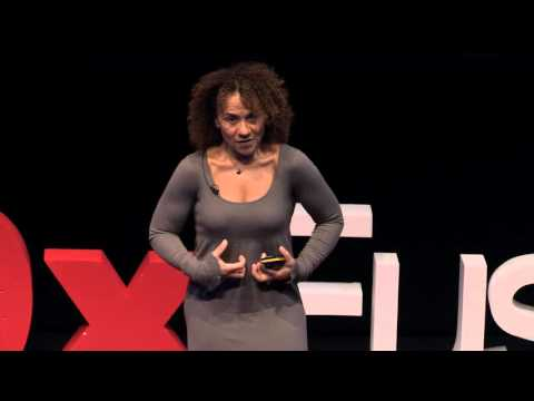 Music does not discriminate | Chi Chi Nwanoku | TEDxEuston