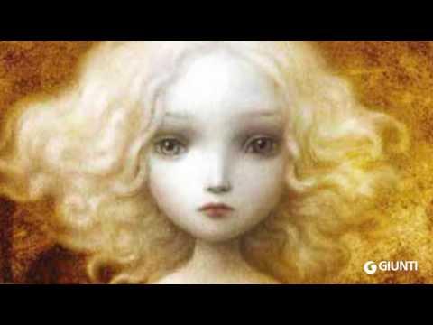 """""""Hania. La strega muta"""" di Silvana De Mari - Booktrailer ufficiale"""