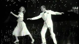 Fred Astaire and Eleanor Powell doing Begin The Beguine from The Br...