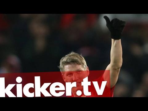 Neuzugang Schweinsteiger: Chicago is on fire - kicker.tv