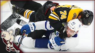 NHL: Suspensions [Part 5]