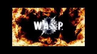 Watch WASP Im Alive video