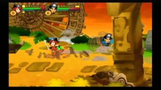 Pirates Plundarrr Review (Wii)
