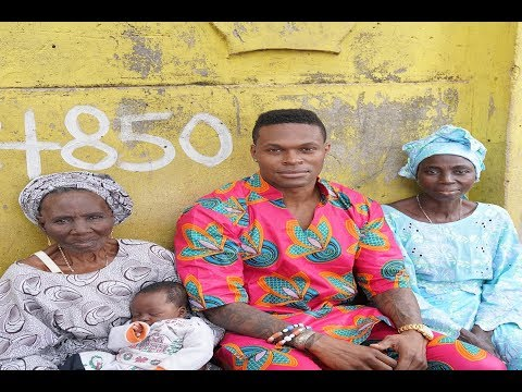Should Black Americans Repatriate To Ghana or Nigeria? w/ John Ca ...