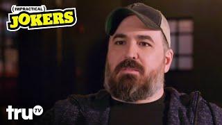 Impractical Jokers - Q Gets Interviewed (Clip) | truTV