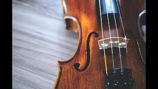 Free easy violin sheet music, How Great Thou Art