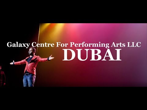 Brian's Academy Of Dance   Now In Dubai