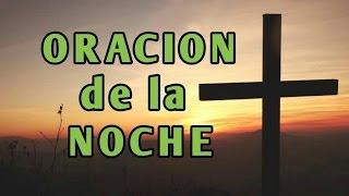 ORACION DE LA NOCHE- Sangre y Agua- Oraciones Antes de dormi...