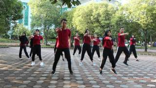 Download Video Senam Irama 12 IPA 3 SMAN 13 Jakarta MP3 3GP MP4
