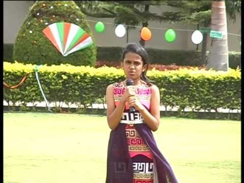 Speech on Independence Day ( Kannada )