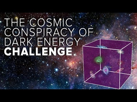 The Cosmic Conspiracy of Dark Energy Challenge Question | Space Time | PBS Digital Studios