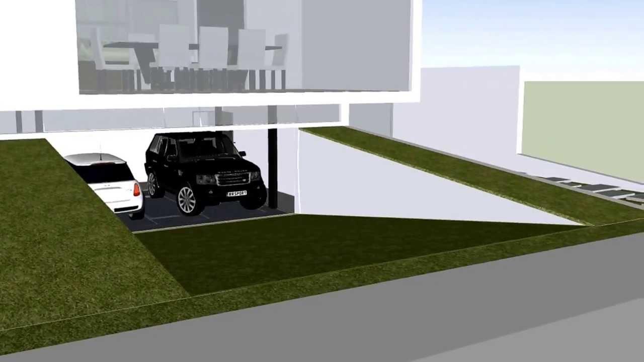 Amado Apresentação Projeto de Arquitetura - Gustavo Baeta (Completo  DN27