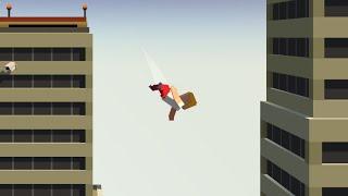 Backflipper // Gameplay