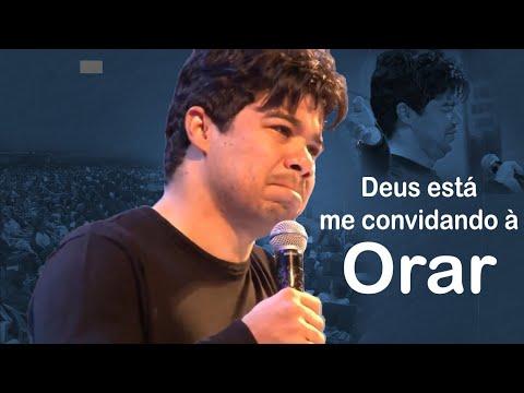 HINO ORAR - Samuel Mariano - Musica Nova