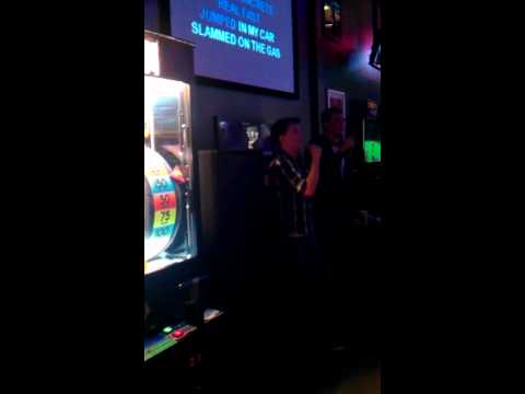 Buffalo Wild Wings - Vanilla Ice Karaoke