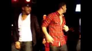 Danny Fernandes - Private Dancer (Live @ Holly