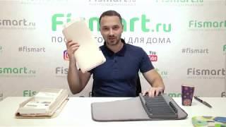 Коврик для сушки Umbra Udry - удобный гаджет обзор от Fismart.ru