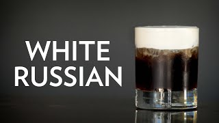 Reconstructed: White Russian