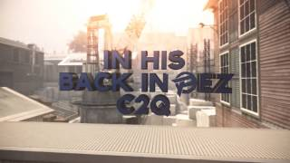 first shot back in pez c2q by pez awlo
