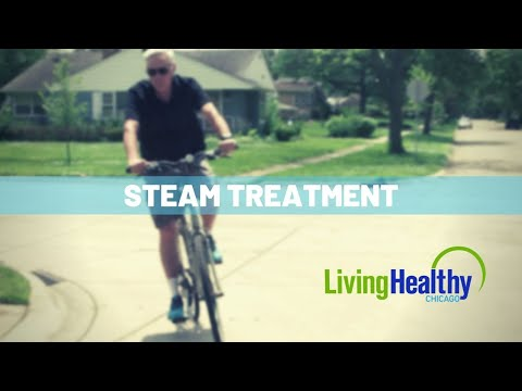 Get Help With Prostate Steam Treatment
