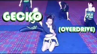 "Oliver Heldens ""Gecko"" Overdrive featuring KK Harris (@kaelynnharris)"